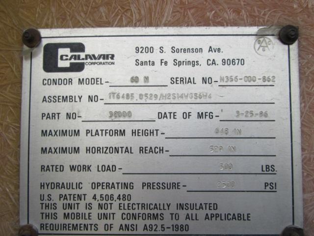 CON607